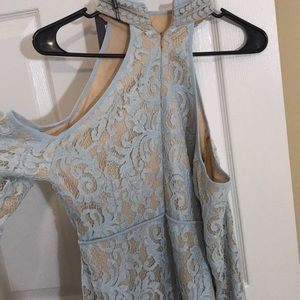 PrettyLittleThing Dresses - Pretty little thing. Size 8. New w Tag!